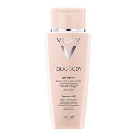 Vichy Ideal Body Milk - 200ml