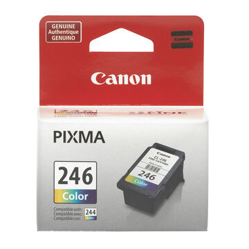 Canon CL-246 Ink Cartridge - Colour