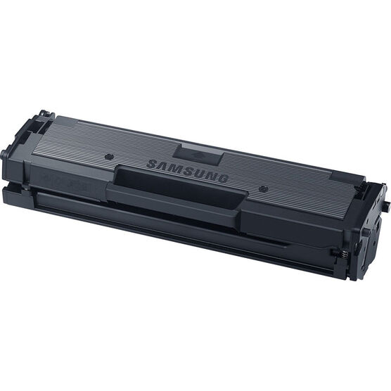 Samsung 1k MLT-D111S Black Toner Cartridge