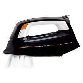 Big Boss Steam Iron - 8819FE