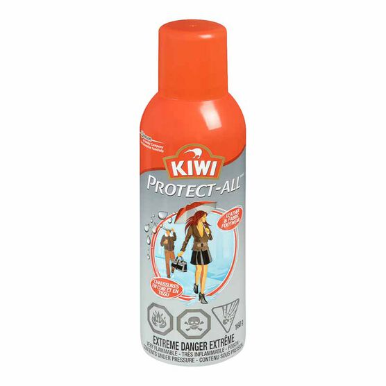 Kiwi Protect-all Aerosol - 160g