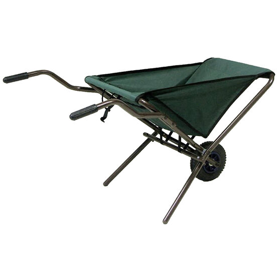 Folding Wheel Barrow - 19634