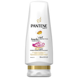 Pantene Pro-V Curl Perfection Conditioner - 375ml