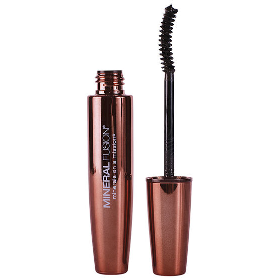 Mineral Fusion Lash Curling Mineral Mascara - Gravity