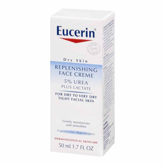 Eucerin 5% Urea Face Cream - 50ml