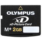 Olympus M Plus 2GB XD Card - 2GB
