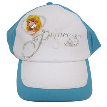 Princess Ball cap - Girls - 4-6X