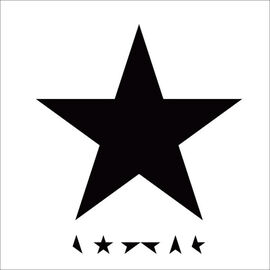 David Bowie - Blackstar - CD