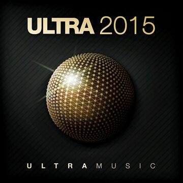 Various Artists - Ultra 2015 - CD