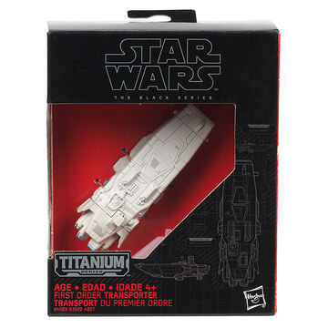 Star Wars Die Cast Vehicle - Assorted