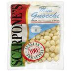 Scarpones Pearl Gnocchetti - 500g