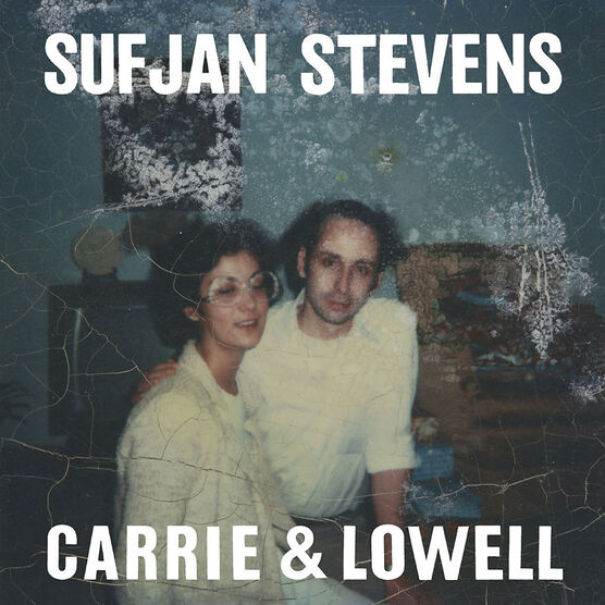 Sufjan Stevens - Carrie and Lowell - Vinyl