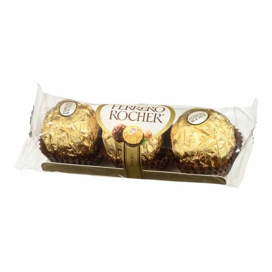 Ferrero Rocher - 37.5g/3 piece