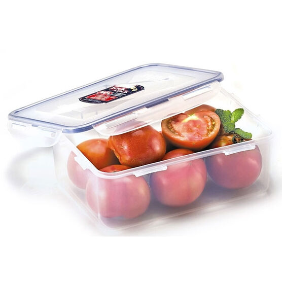 Starfrit Lock & Lock Airtight Rectangle Container - 2.6L