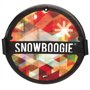 Wham-O Snow Boogie Air Disc - Assorted
