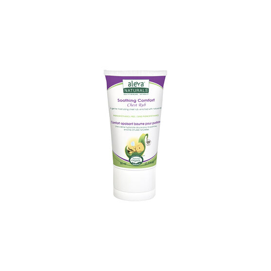 Soothing Comfort Chest Rub - 50ml