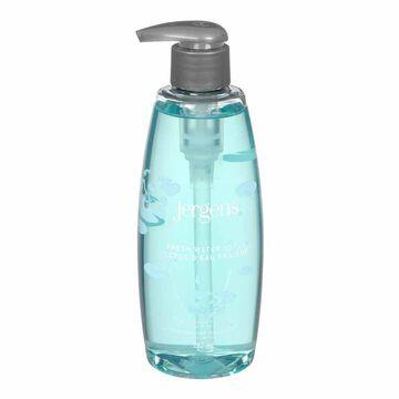 Jergens Fine Liquid Hand Wash - Fresh Water Lotus - 287ml