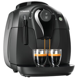 Philips Saeco Xsmall Espresso Machine - HD8645/47