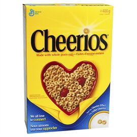 Cheerios - 400g