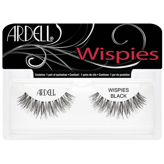 Ardell Wispies - Black