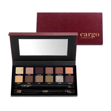 Cargo Eye Shadow Palette - Venice Enchantment