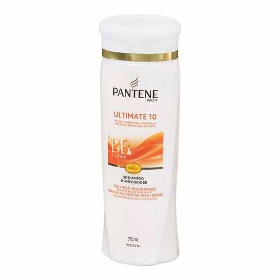Pantene Pro-V Ultimate 10 Shampoo - 375ml