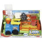 Fisher Price Little People Choo-Choo Zoo Train