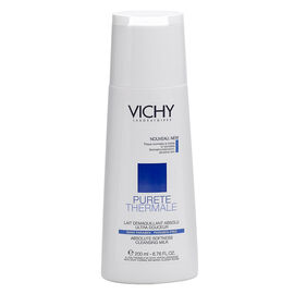 Vichy Purete Thermale Absolute Softness Cleansing Milk - 200ml