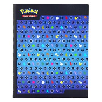 Pokémon Full-View Pro Binder