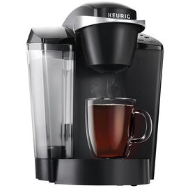 Keurig K50 Single Serve Brewer - Black - 35830