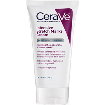 CeraVe Intensive Stretch Marks Cream - 144g