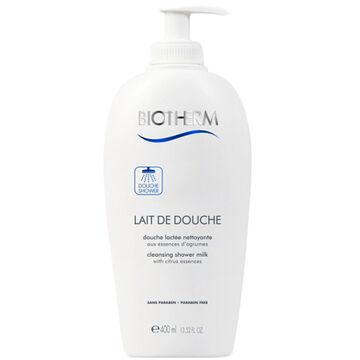 Biotherm Lait de Douche Cleansing Shower Milk - 400ml