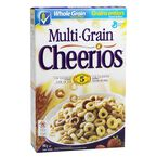 Cheerios Multi-Grain - 390g