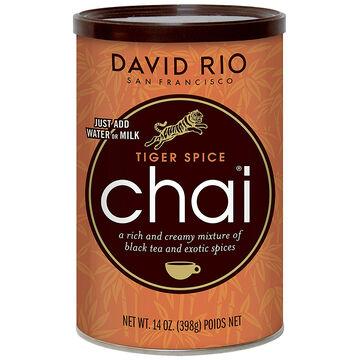David Rio Tiger Spice Chai - 398