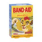 Johnson & Johnson Band-Aid - Lion Guard - 20's