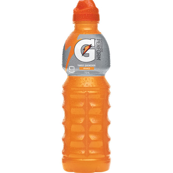 Gatorade - Orange - 710ml