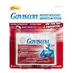Gaviscon Portable Packs - 8's