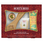 Burt's Bees Mani Pedi Set - 4 piece