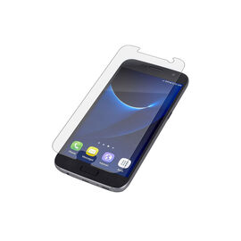 Zagg InvisibleShield HD Screen Protector for Samsung Galaxy S7 - ISGS7OWSF0F