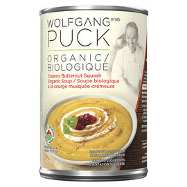 Wolfgang Pucks Soup - Butternut Squash - 398ml