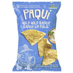 Paqui Tortilla Chips - Very Verde Good - 155g