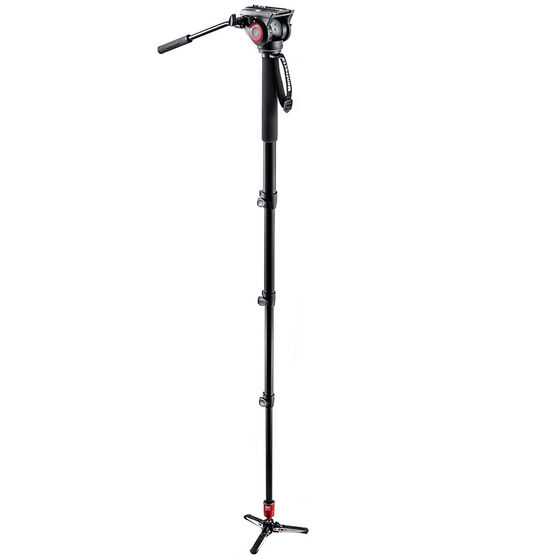 Manfrotto MVM500A Video Monopod - MVM500A