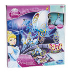 Disney Princess - Cinderella's Pop-Up Coach Game