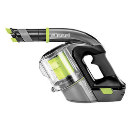 Bissell Multi Surface Hand Vacuum - Grey and Green