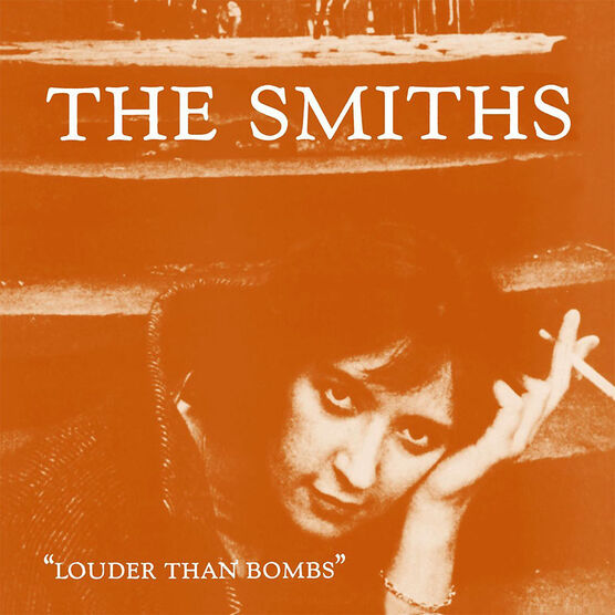 Smiths, The - Louder Than Bombs - Vinyl
