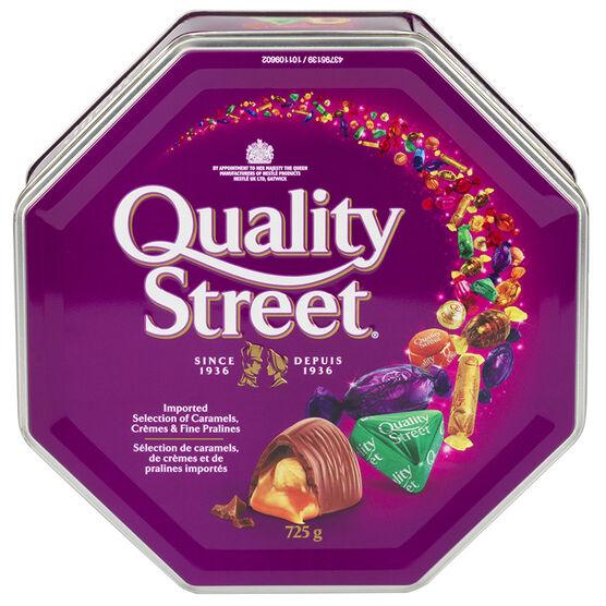 Nestle Quality Street - 725g
