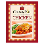 Crock Pot Cook Book - Chicken