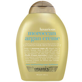 OGX Moroccan Argan Creme Conditioner - 385ml
