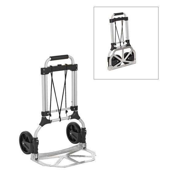London Drugs Folding Aluminum Hand Cart