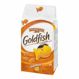 Pepperidge Farm Goldfish Baked Snack Crackers - Cheddar - 200g